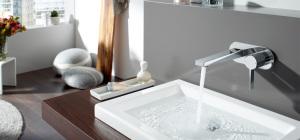 Badalli 5 - Sanitär - Heizung - Solar: baut Ihnen Ihr neues Waschbecken ein