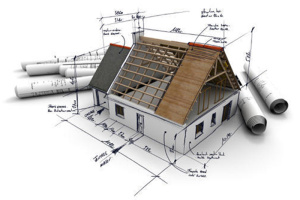 Bauskizze: Badalli 5 aus Illerrieden. Ihr Partner für Heizung, Sanitär und Solar im Raum Illertissen, Neu-Ulm und Ulm - Bauskizze