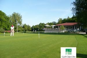 Ulmer Golfclub 2: Referenz von Badalli 5 - Sanitär - Heizung - Solar