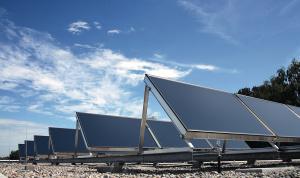 Heizen mit Solarenergie: Badalli 5 aus Illerrieden - Einbau einer Solarthermie Anlage Illertissen, Neu-Ulm, Ulm