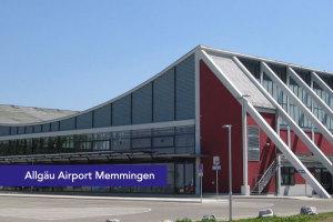 Allgäu Airport Memmingen: Referenz von Badalli 5 - Sanitär - Heizung - Solar