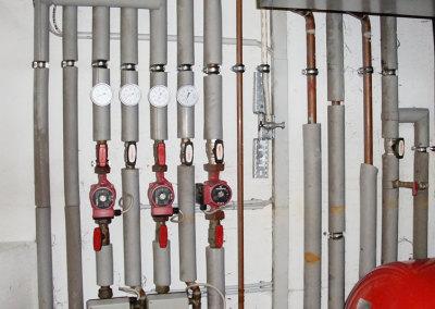 Badalli 5 aus Illerrieden: Sanitär, Heizung, Solar. Sanitärrohre, Heizungsrohre 2