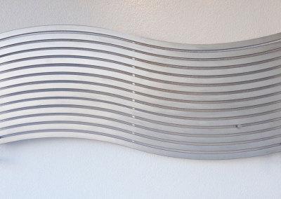 Badalli 5 aus Illerrieden - Sanitär - Heizung - Solar: Moderner Heizkörper. Von Illertissen, Neu-Ulm bis Ulm
