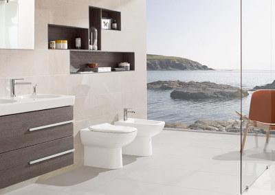 Badalli 5 - Sanitär - Heizung - Solar: moderne Badgestaltungen, Wasseraufbereitungssysteme