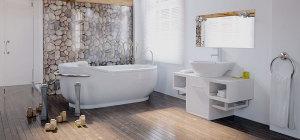 Badalli 5: Sanitärtechnik für all Ihre Bedürfnisse