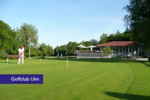 Ulmer Golfclub: Referenz von Badalli 5 - Sanitär - Heizung - Solar